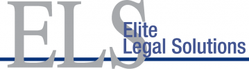 Elite Legal Solutions Process Serving